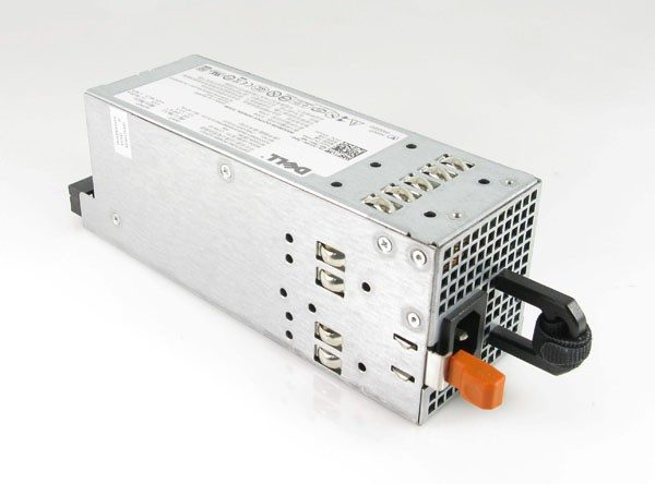 dell r610 power supply 1