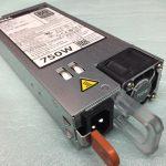 dell r720 power supply 700W 1
