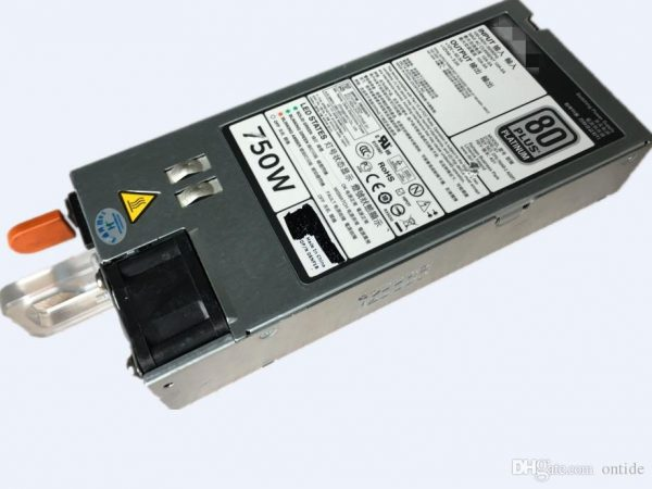dell r720 power supply 700W 2