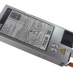 dell r720 power supply 700W 4