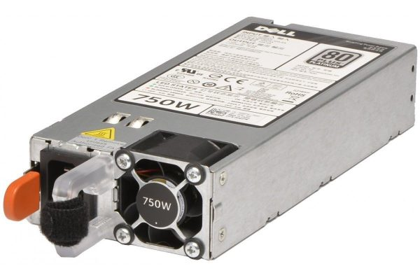dell r720 power supply 700W