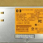 hp proliant dl380 g7 power supply 1