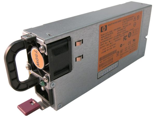 hp proliant dl380 g7 power supply 2