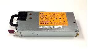 hp proliant dl380 g7 power supply