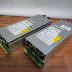 hp proliant ml350 g6 power supply 2