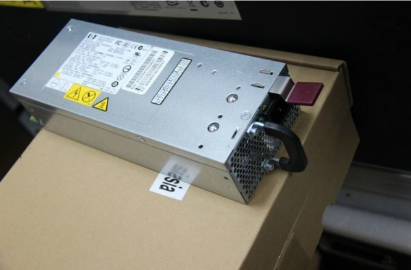 hp proliant ml350 g6 power supply