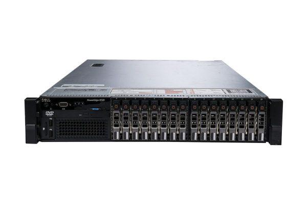 Dell PowerEdge R720 1